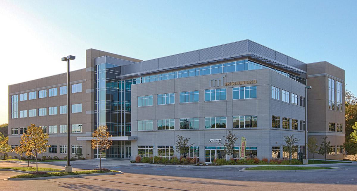 RMF Engineering Office