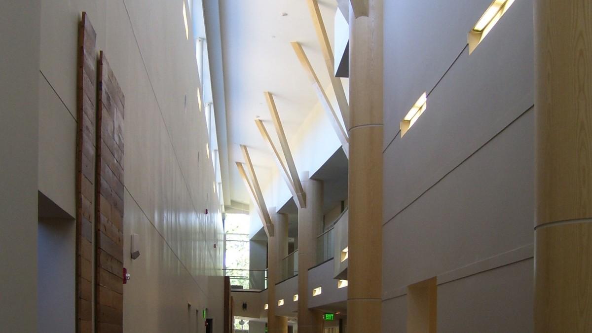 Clemson Baruch Laboratory - Image 2