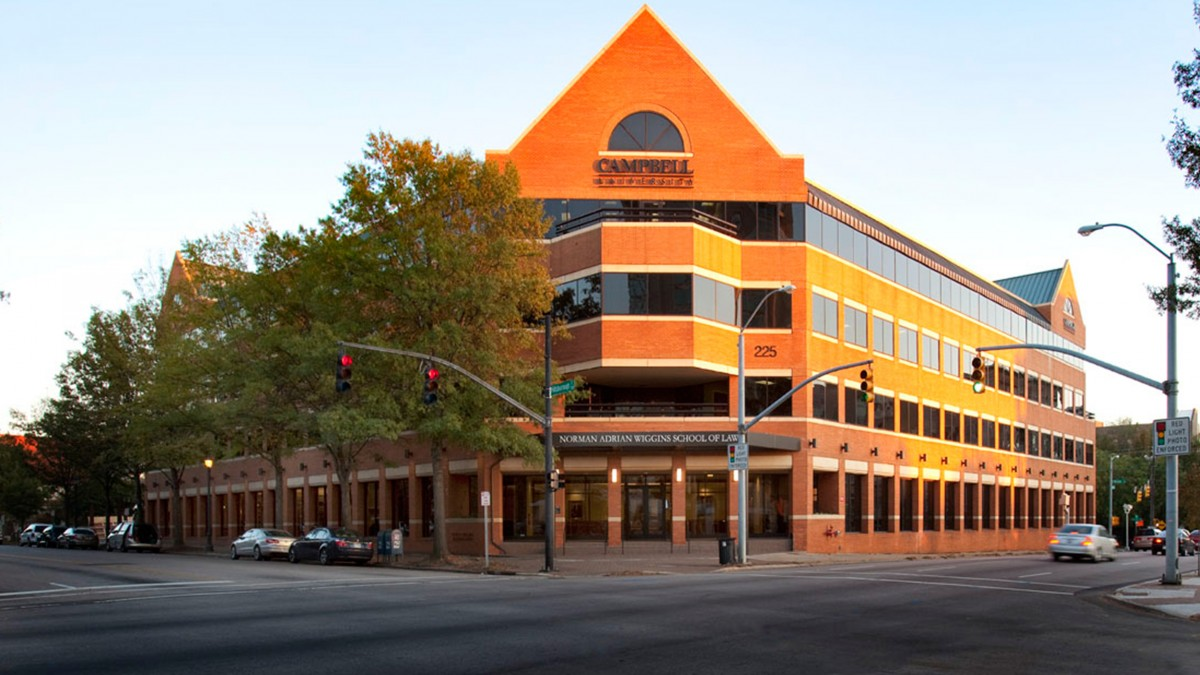 Campbell Law School Relocation & Conversion - Image 1