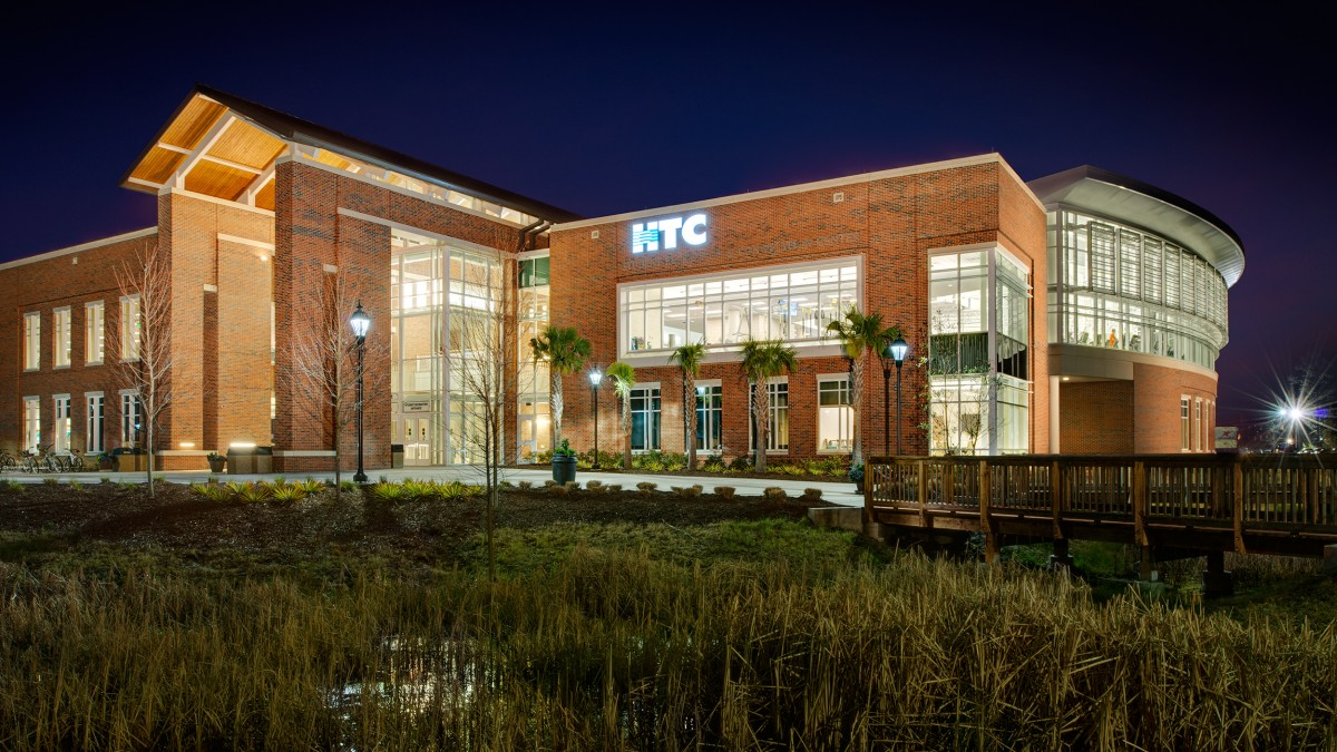 Coastal Carolina Student Recreation and Convocation Center - Image 3