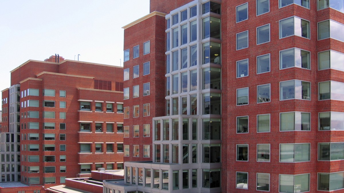 JHU Cancer Research Buildings I & II - Image 1