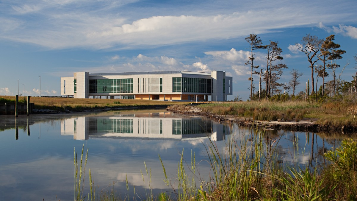 UNC Coastal Studies Institute - Image 1