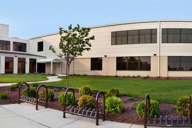Dover Air Force Base Medical Examiner Facility