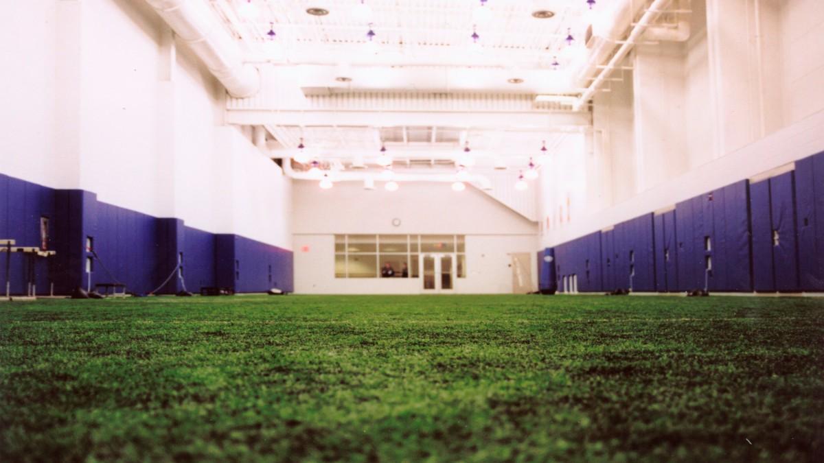 Duke Yoh Football Center - Image 2