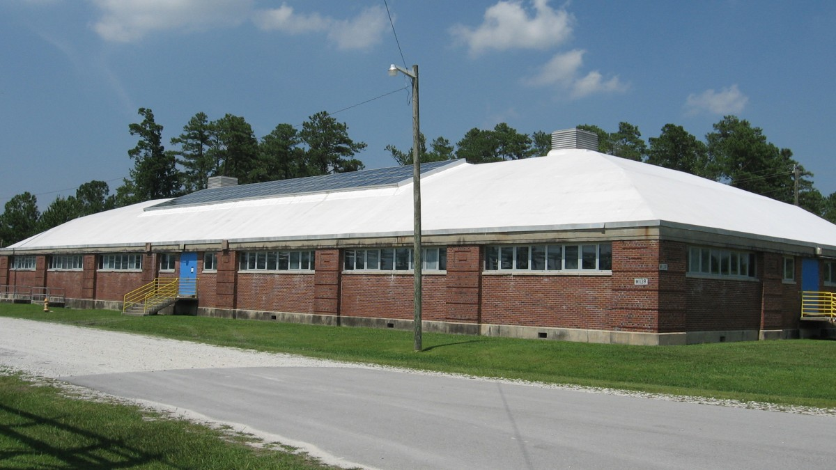 Camp Lejeune Marine Corps Base - Image 2