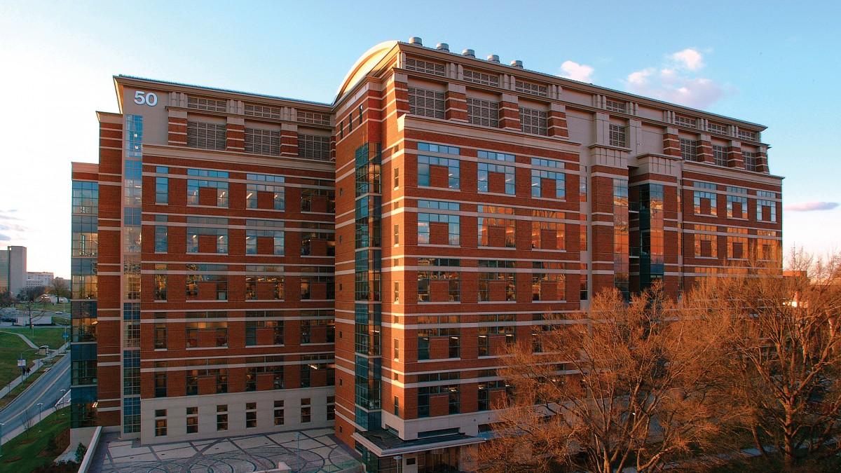 National Institutes of Health Infrastructure Modernization - Image 1