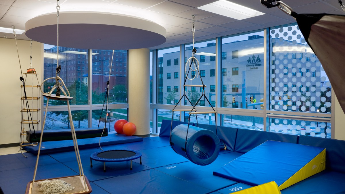 Kennedy Krieger Institute New Children's Medical Center - Image 3