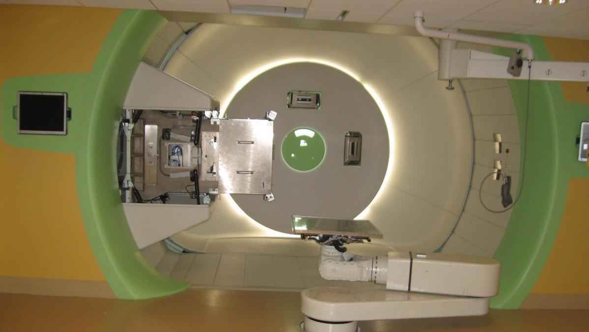 Hampton University Proton Therapy Institute - Image 2