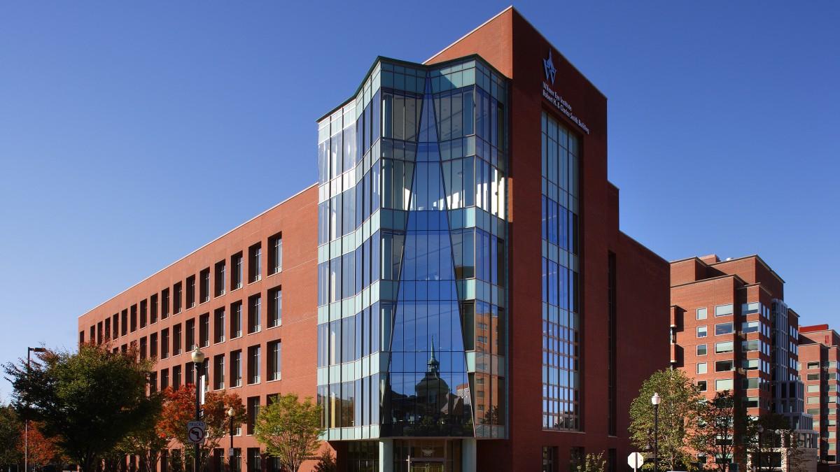 JHU Wilmer Eye Institute - Image 1