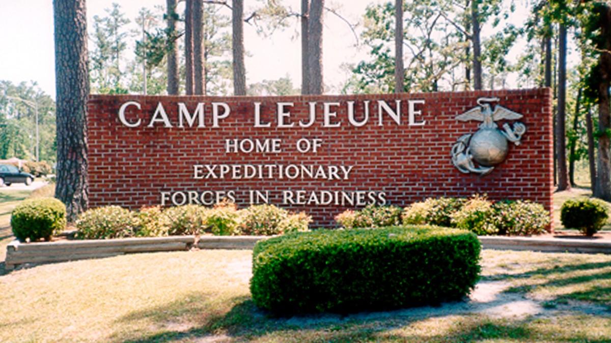 Camp Lejeune Marine Corps Base - Image 1