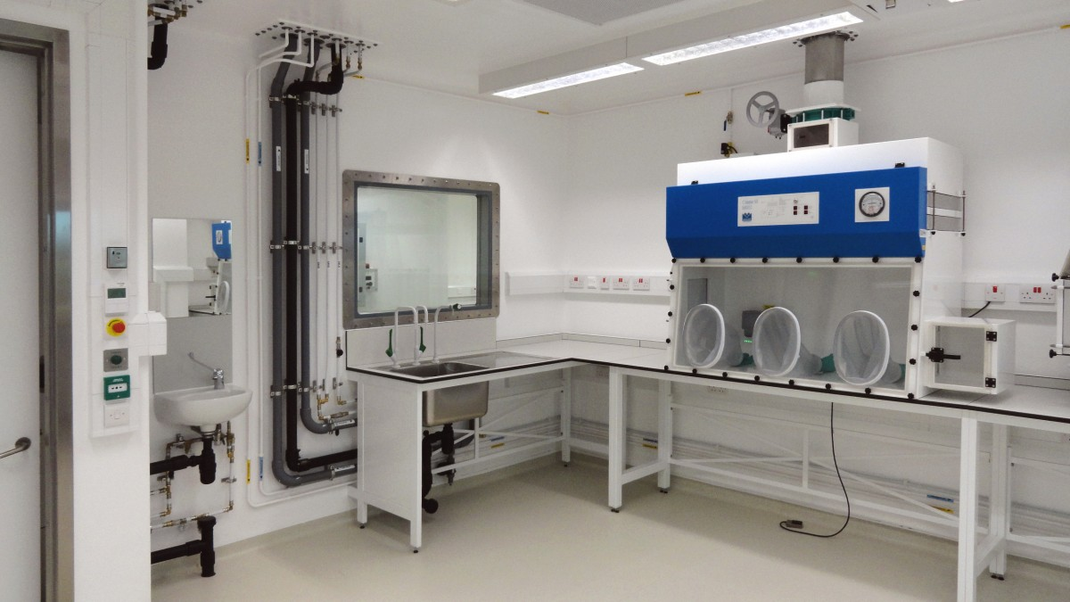 Medical Research Council New Laboratory of Molecular Biology - Image 2