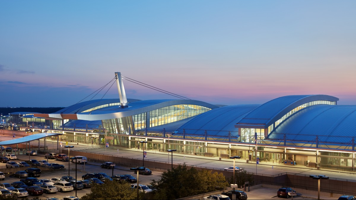 Raleigh Durham International Airport - Image 1