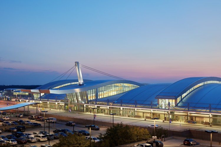 Aviation Project - Raleigh Durham International Airport