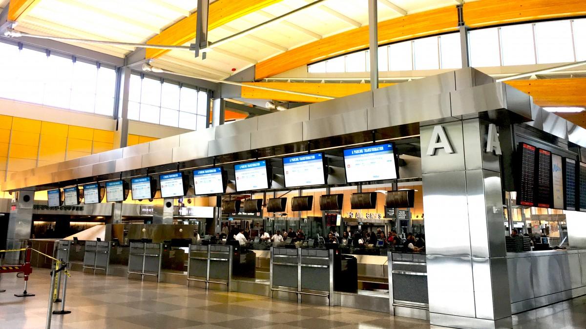 Raleigh Durham International Airport Terminal 2 Expansion - Image 2