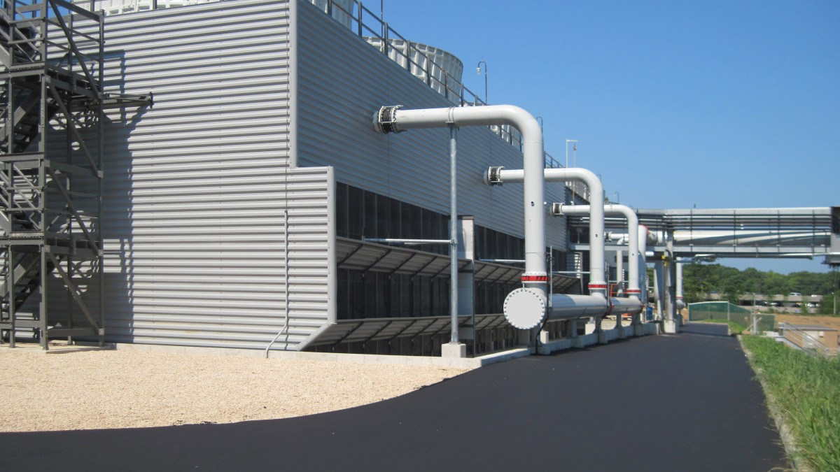 SUNY Campus Utility System Renewal - Image 2