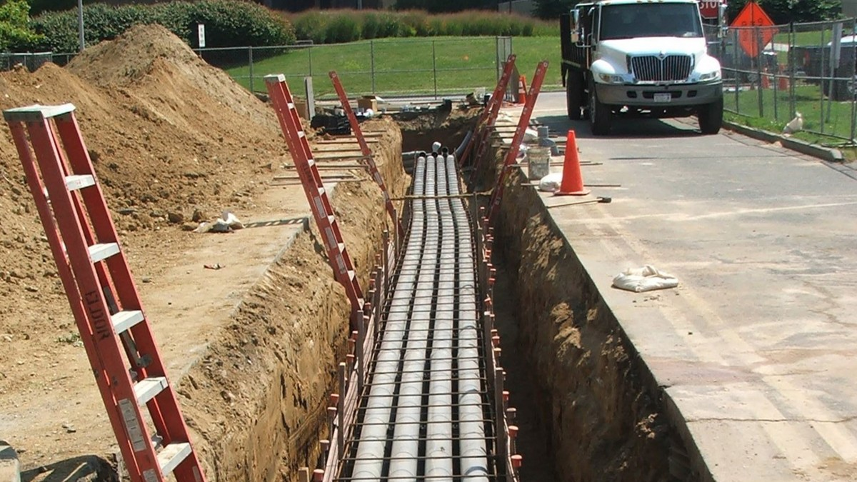 SUNY Campus Utility System Renewal - Image 3