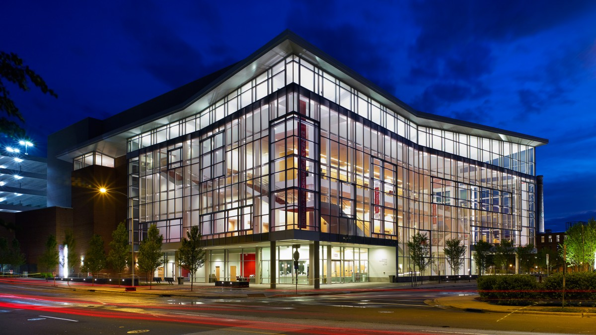 Durham Performing Arts Center - Image 1