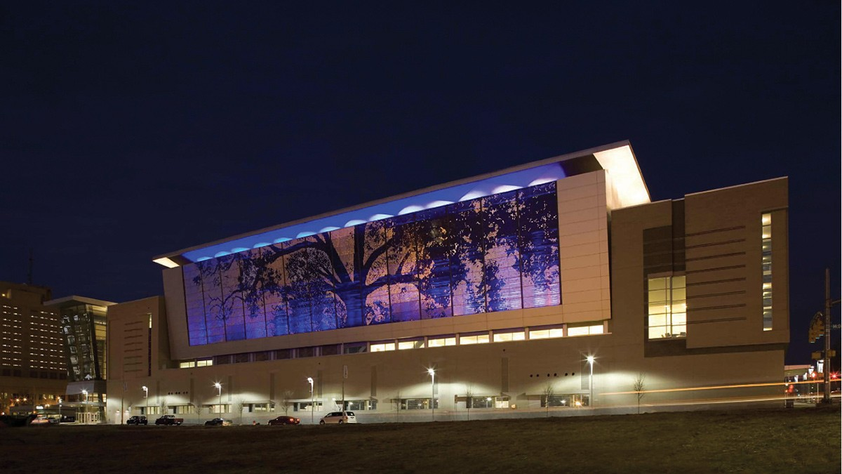 New Raleigh Convention Center Commissioning - Image 2