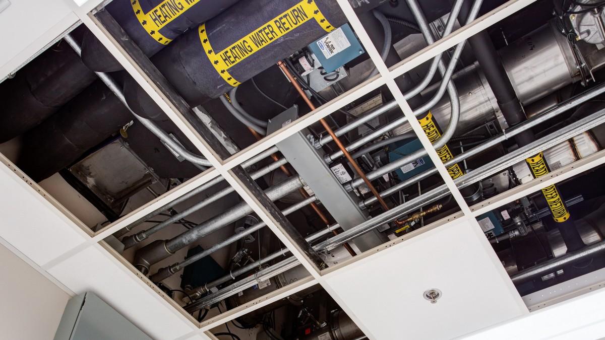 Virginia Laboratory Facilities - Image 3