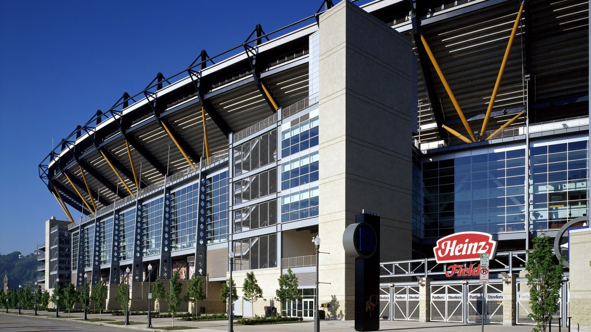 Heinz Field - Pittsburgh Steelers Stadium - Image 1