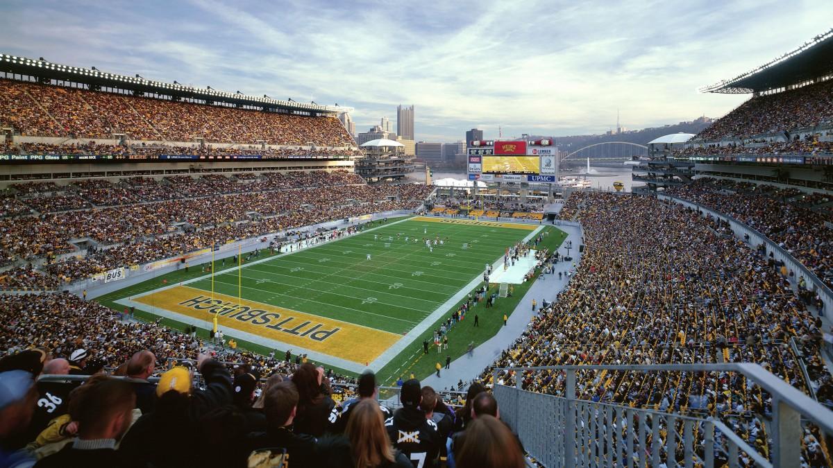 Heinz Field - Pittsburgh Steelers Stadium - Image 2