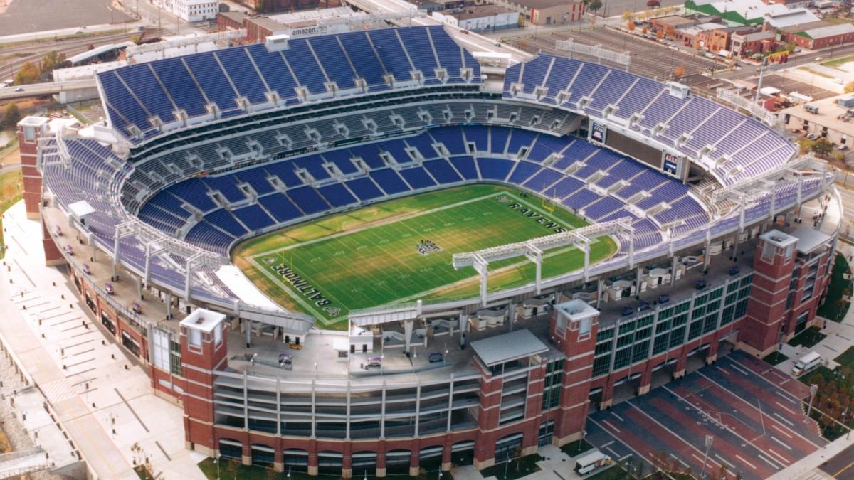 M&T Bank Ravens Stadium - Image 1