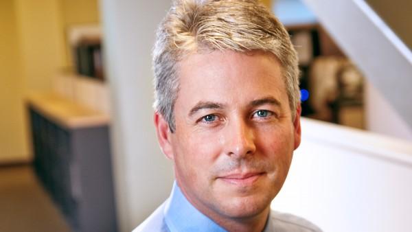 Tim Griffin Headshot