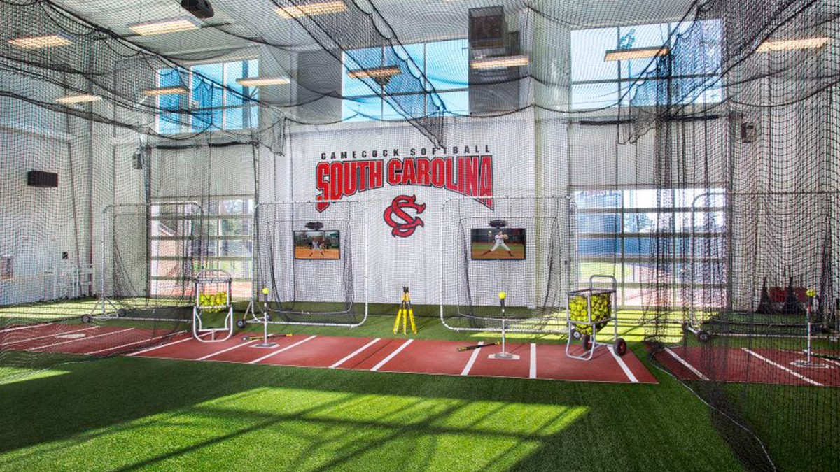 USC Roost Athletic Complex Master Plan - Image 3