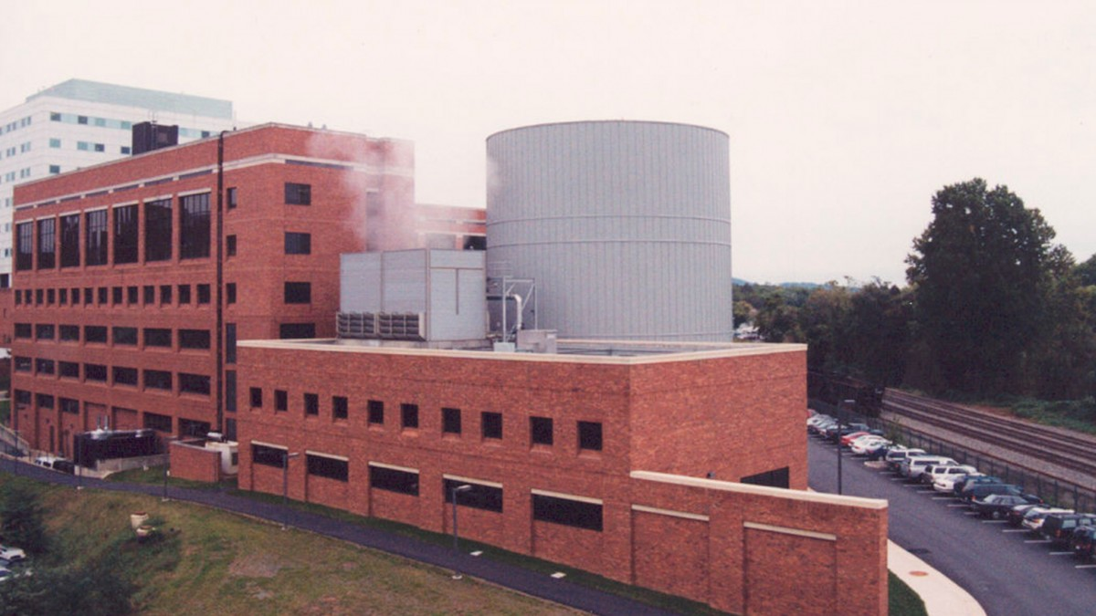 UVA Chilled Water, Steam & Electric Upgrade - Image 3