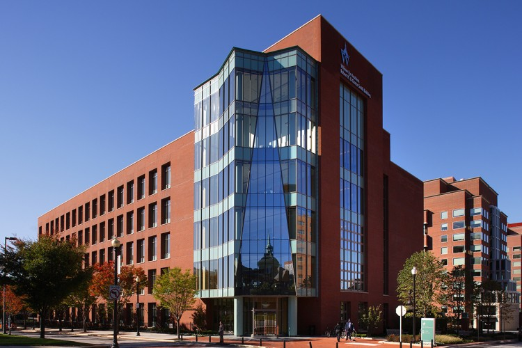 Healthcare Project - JHU Wilmer Eye Institute