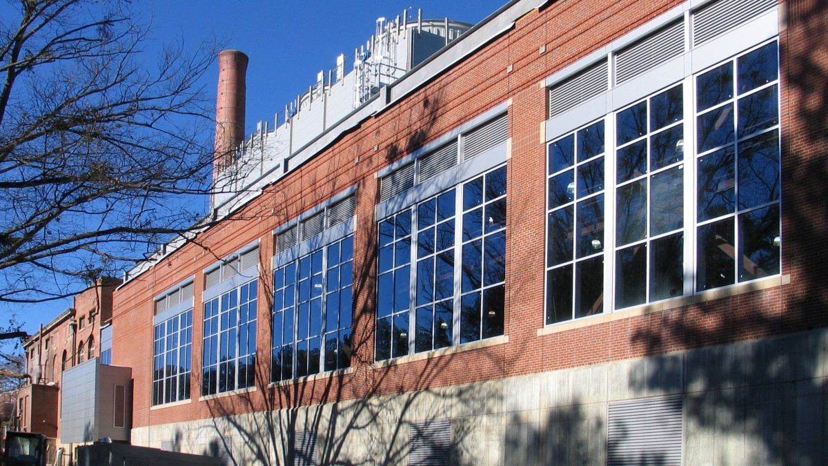 Yarbrough Chilled Water Plant - Image 2