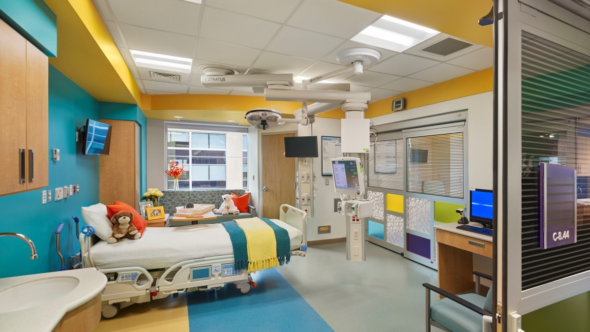Inova Health Women's & Children's Hospital - Image 3