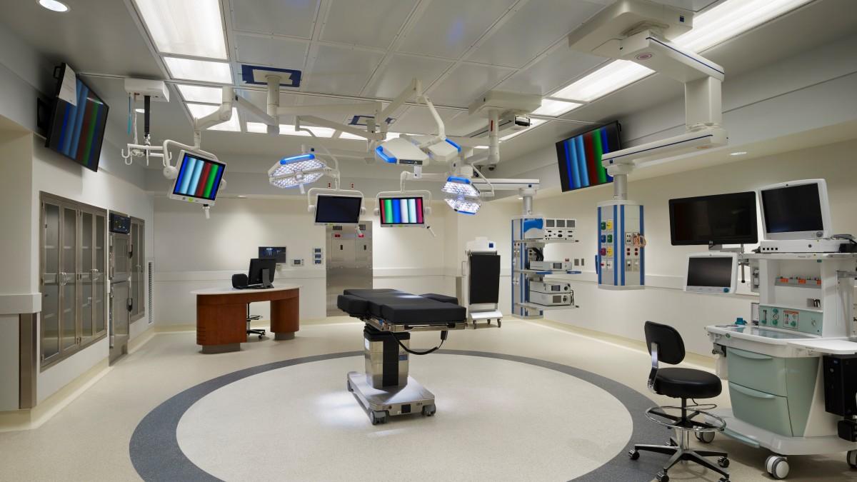 Inova Health Women's & Children's Hospital - Image 4