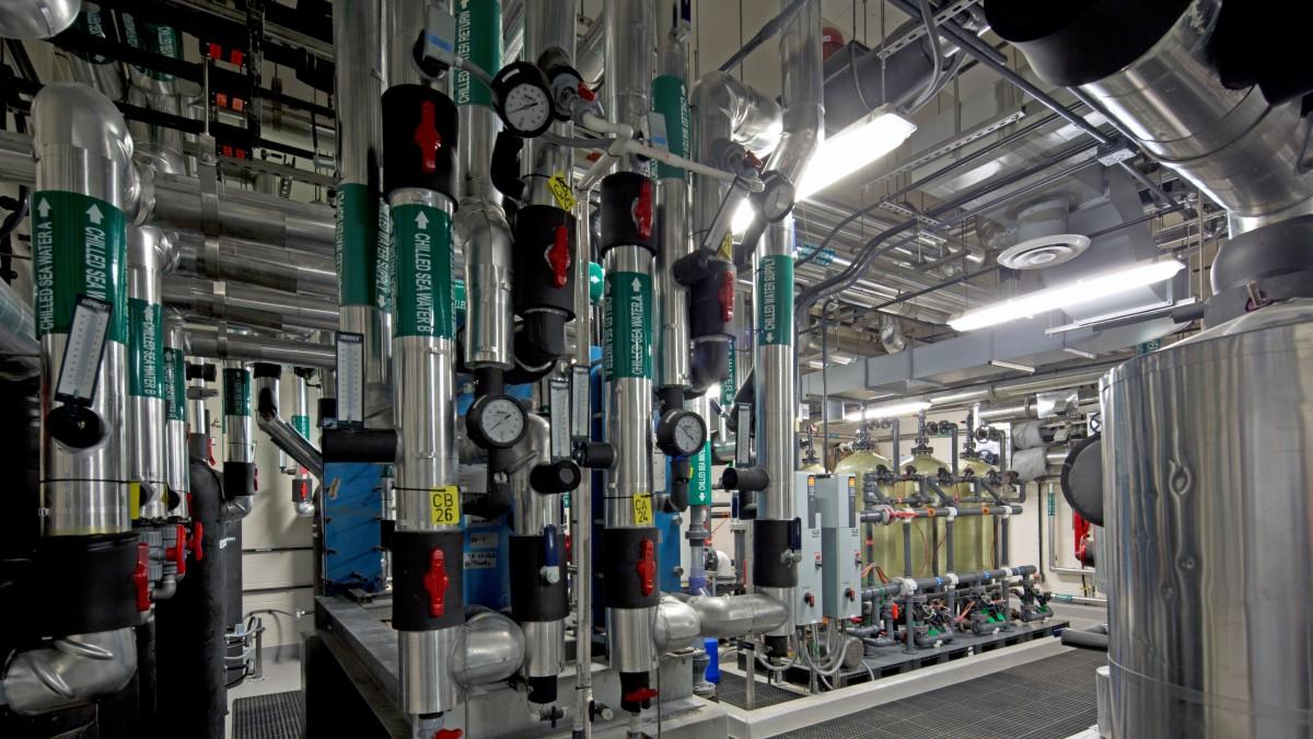 R.V. Truitt Laboratory at University of Maryland Center for Environmental Science - Image 5