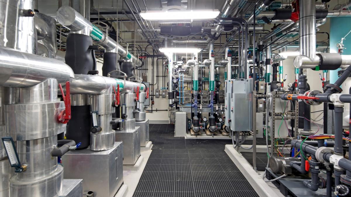 R.V. Truitt Laboratory at University of Maryland Center for Environmental Science - Image 6