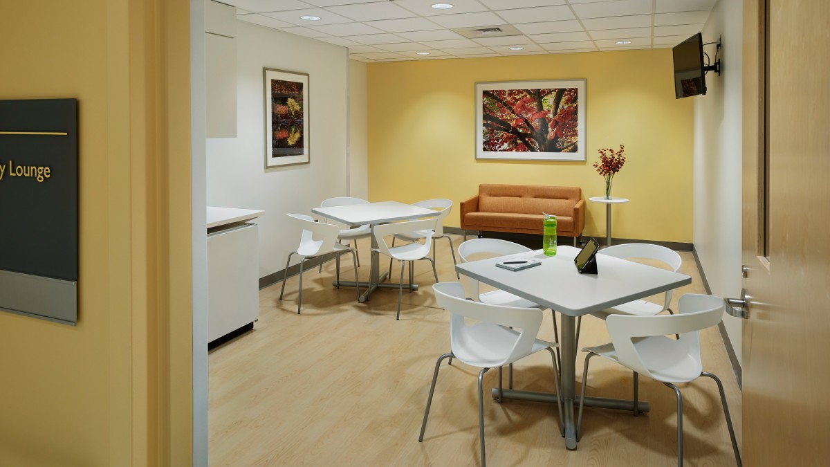 JHU Nelson/Harvey Patient Building Renovation - Image 3