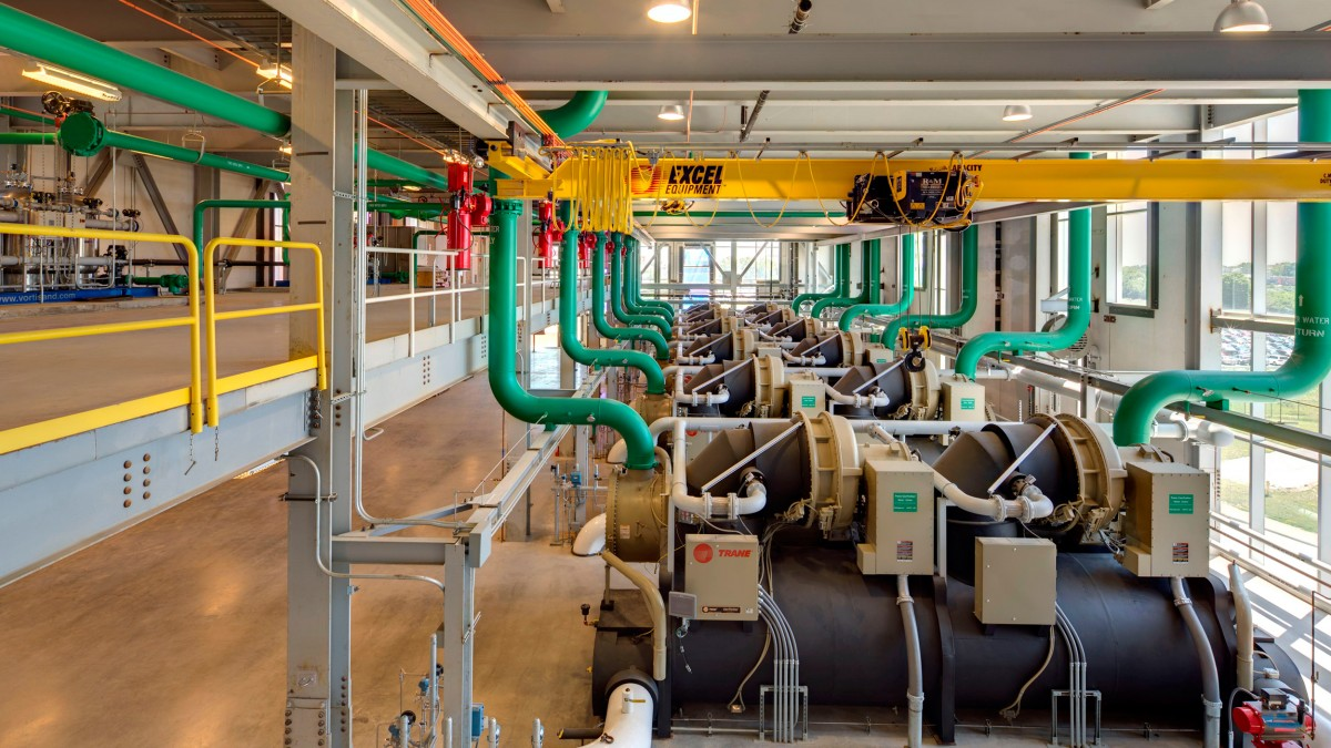 OSU Campus Utility System Modernization - Image 2