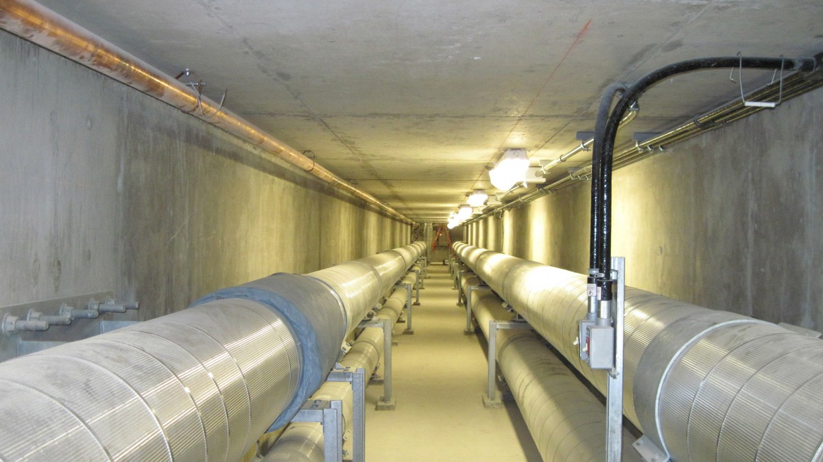 OSU Campus Utility System Modernization - Image 1