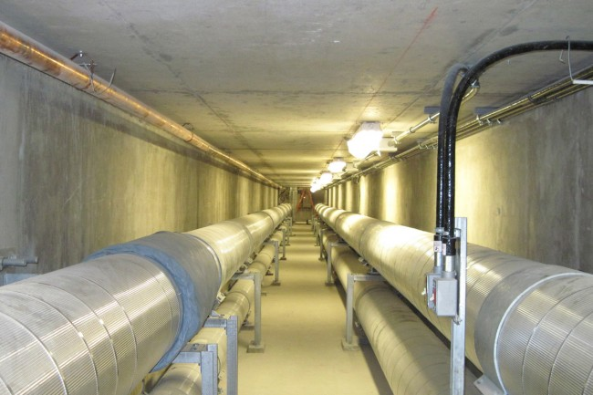 OSU Campus Utility System Modernization