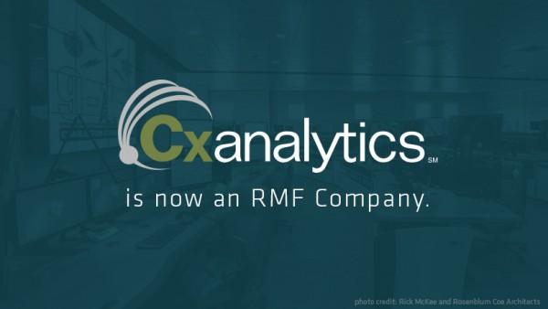 CX Analytics