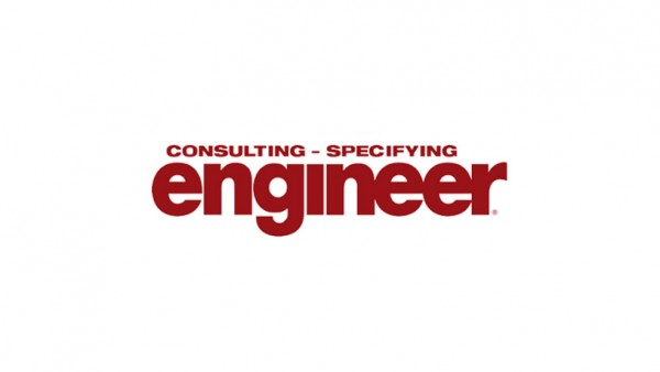 Consulting-Specifying Engineer
