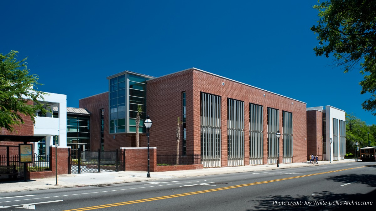 Charleston Progressive Academy - Image 1
