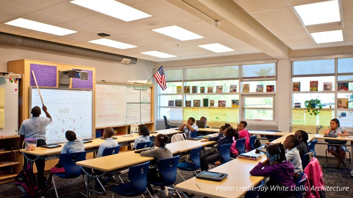 Charleston Progressive Academy - Image 2