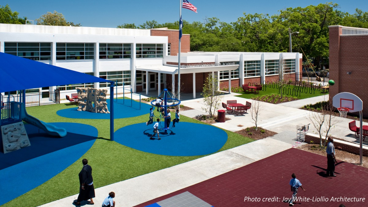Charleston Progressive Academy - Image 3