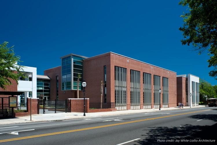 K-12 Schools Project - Charleston Progressive Academy