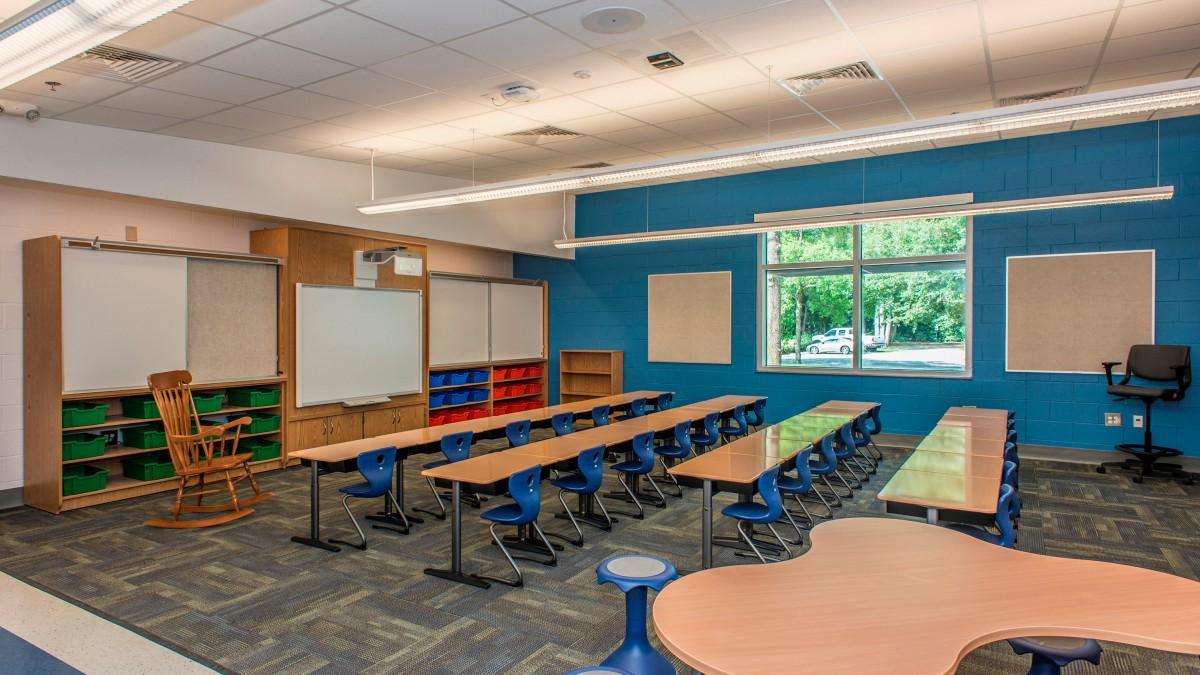 New Harbor View Elementary School - Image 2