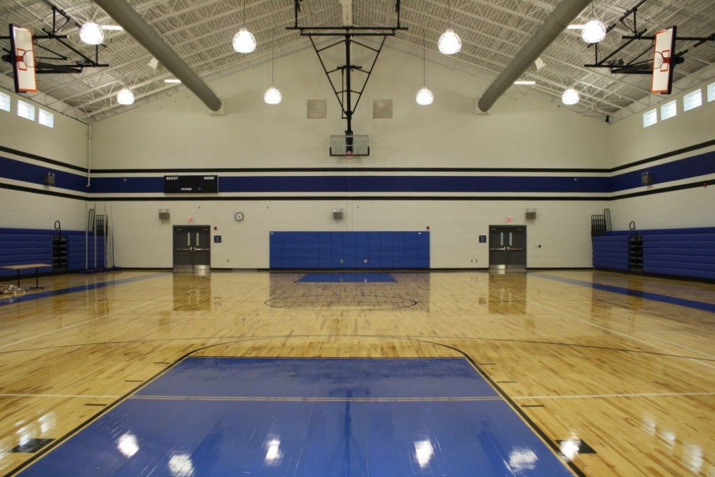 New Cane Bay Middle School - Image 2