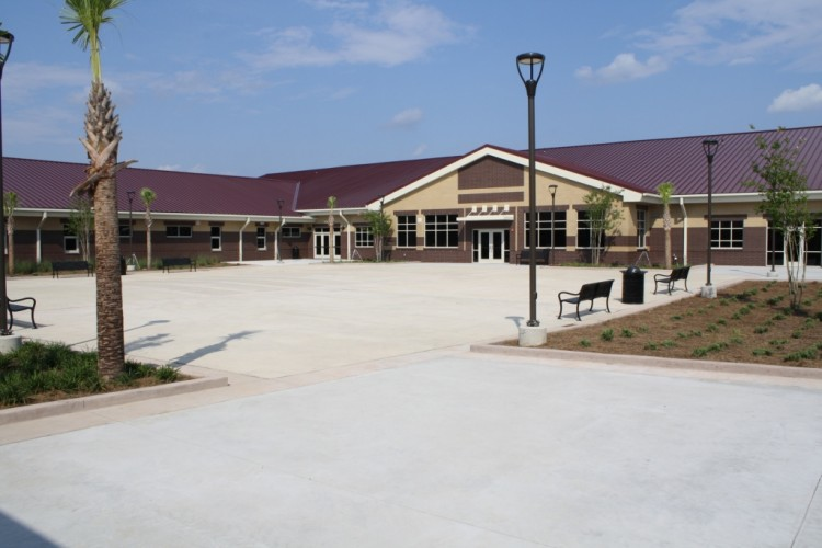 K-12 Schools Project - New Cane Bay Middle School