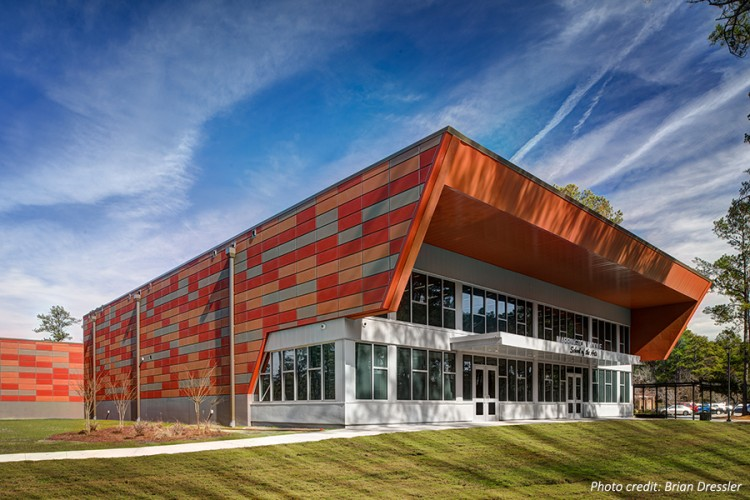 K-12 Schools Project - Marrington Middle School Addition/Renovation