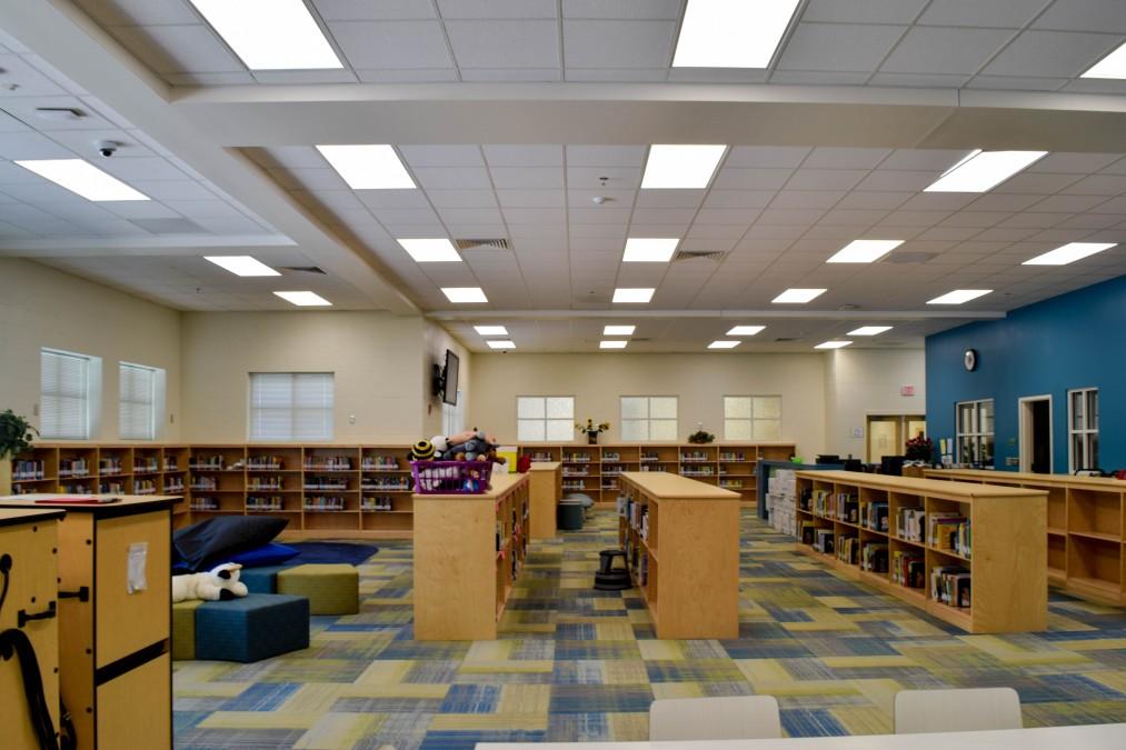 Nexton Elementary School - Image 3
